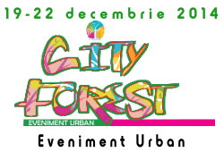 City Forest - Christmas Edition 19-22 decembrie 2014