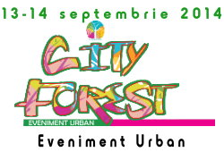 City Foresti - Fall Edition 13-14 septembrie 2014