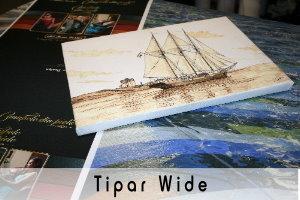 Tipar Wide
